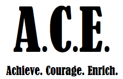 A.C.E. (Achieve, Courage, Enrich) Group: Self-Efficacy in Male Students