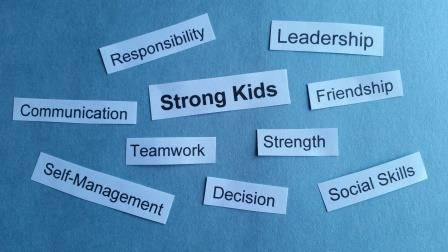 Promoting Leadership Skills Through Social-Emotional Learning
