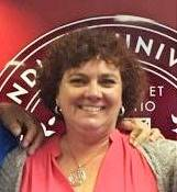 Carolyn Lindstrom