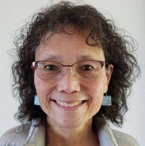 Mary Ellen Shu