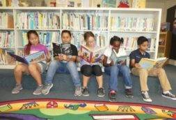 Reading Without Walls: Fostering Diverse Reading Interests (Grantee Research Proposal)