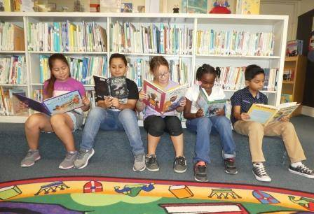 Reading Without Walls: Fostering Diverse Reading Interests (Grantee Research Outcome)