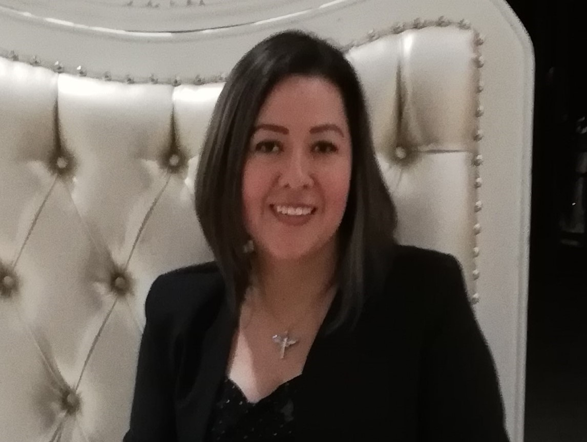 Karina Cruz-Pallares