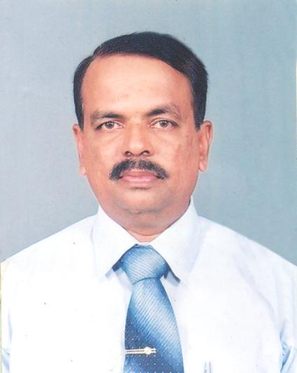Chandana Wijayakoon