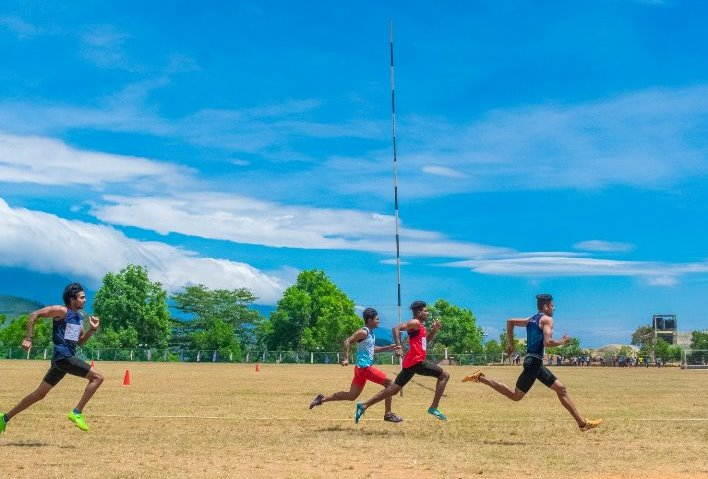 Action Research Tradition of Sports Sciences in Sri Lanka