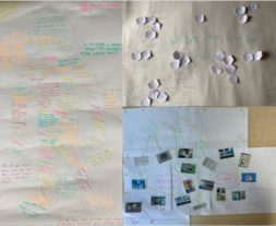 The benefits of young researchers in a school YPAR project