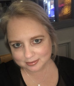 Charlene Douglas-Brown